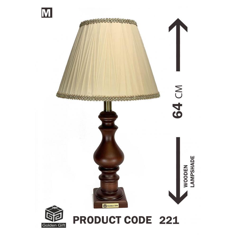 آباژور چوبی221